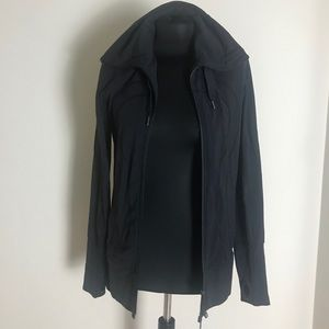 Lululemon Define Hooded Jacket Black